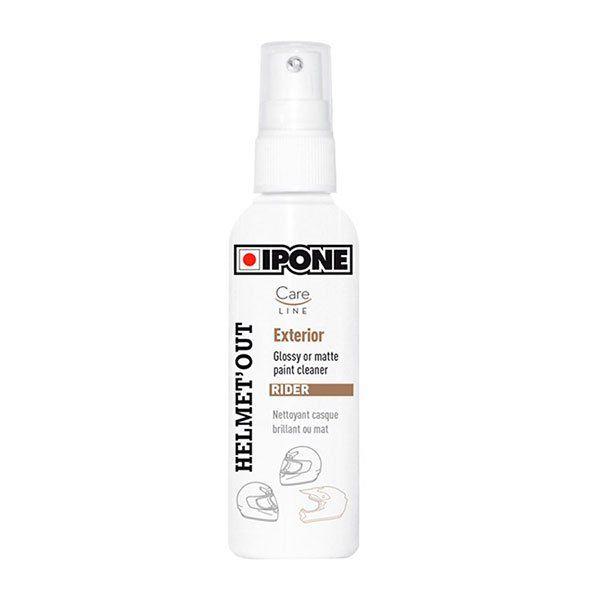 Limpiador Ipone casco HELMET' OUT 100 ml