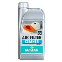 Limpiador de Filtro de Aire Motorex 1L