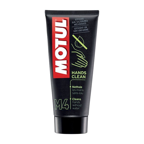 Limpiador de manos Motul M4