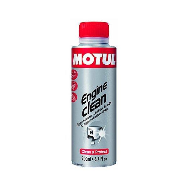 Limpiador de motores Motul Engine Clean