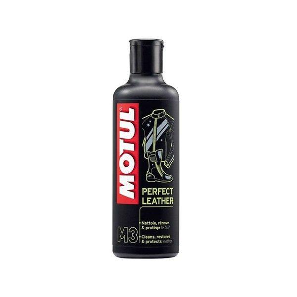 Limpiador de piel Motul M3 Perfect Leather