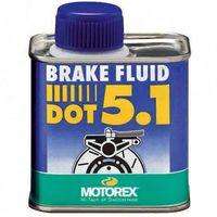 Liquido de Frenos Motorex Dot5,1