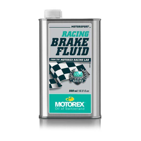 Liquido de Frenos Motorex Racing 0,500ml