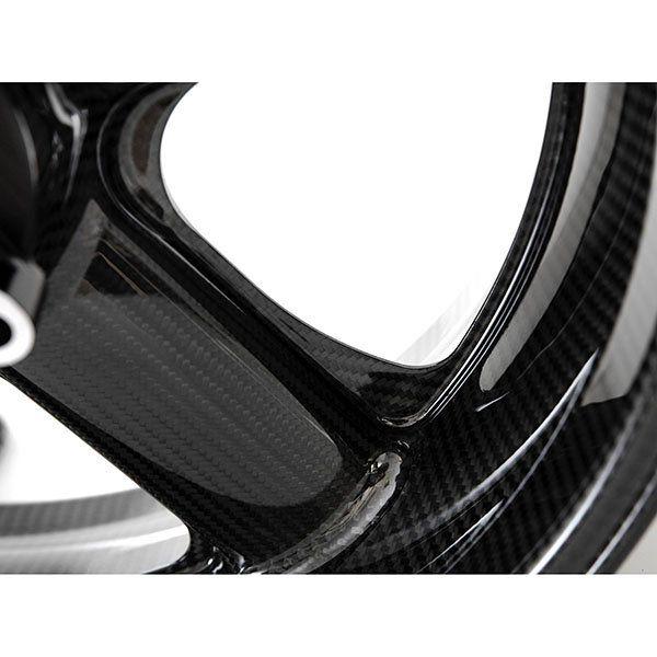 Llanta Trasera Convexa RotoBox RBX2 17.60-2