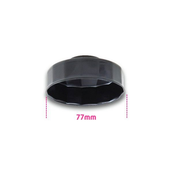Llave de Filtro de Aceite Vaso BETA 1493 77-L15