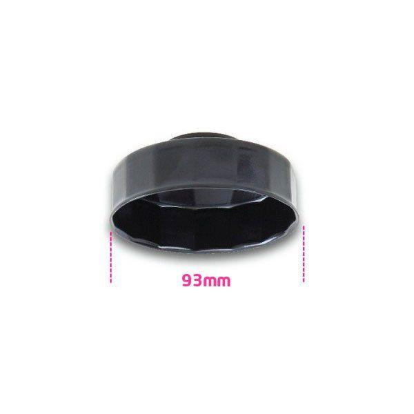Llave de Filtro de Aceite Vaso BETA 1493 93-L15