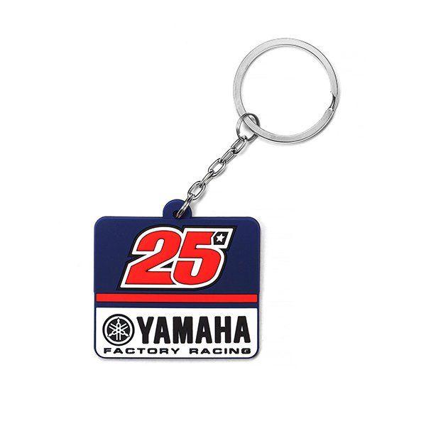 Llavero Maverick Viñales Yamaha1