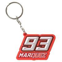 Llavero Pvc Marc Marquez