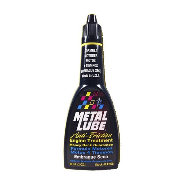Metal Lube Motos 4 Tiempos Embrague Humedo 60ml