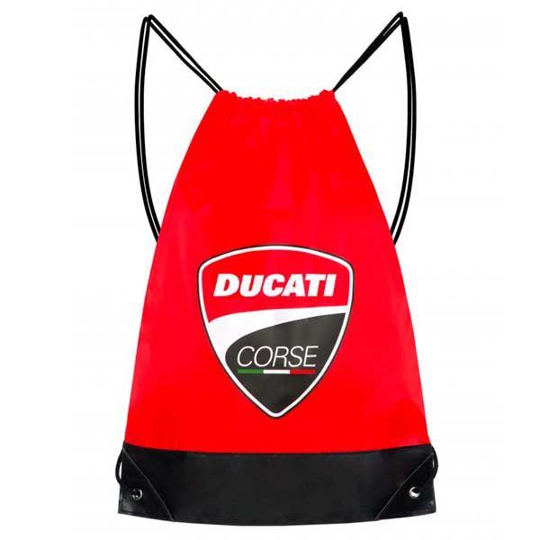 Mochila Ducati Corse