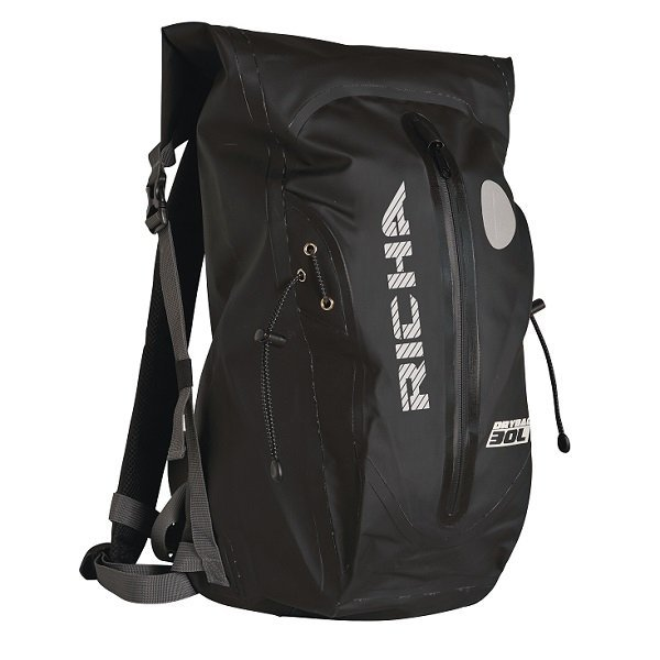 Mochila Richa H20 BackPack 30L Negro