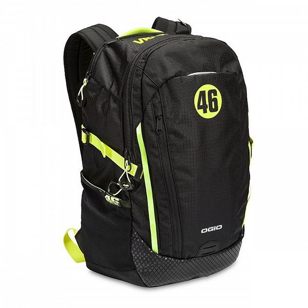 Mochila Valentino Rossi Apollo Limited Edition**