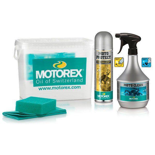 Moto Cleaning Kit motorex