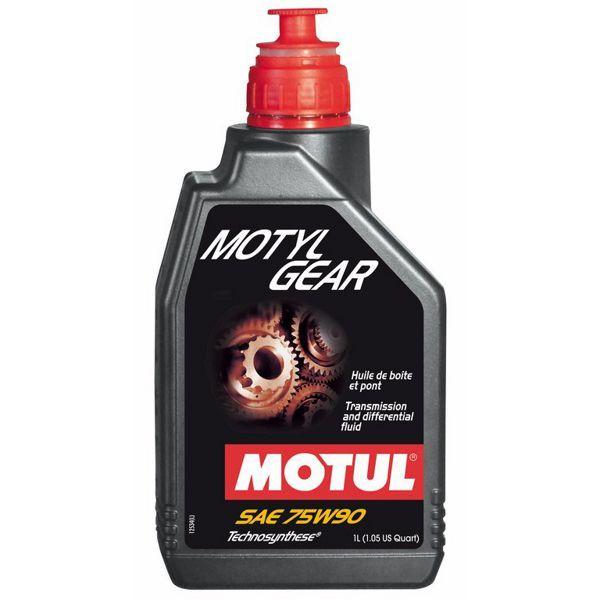 Motul 75W90 Motylgear 1L