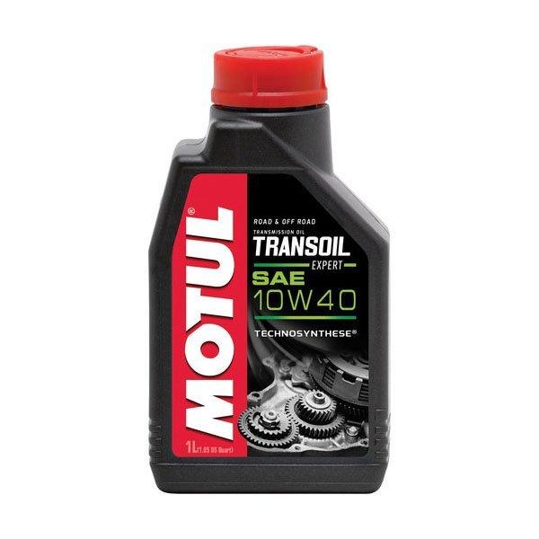 Motul Transoil 10W40 Expert 1L