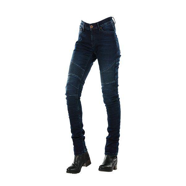 Pantalón Overlap Lady Imola Azul