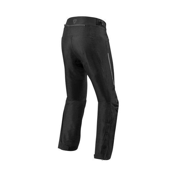 Pantalón Revit Factor 4 Negro