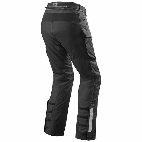 Pantalón Revit Sand 3 Negro