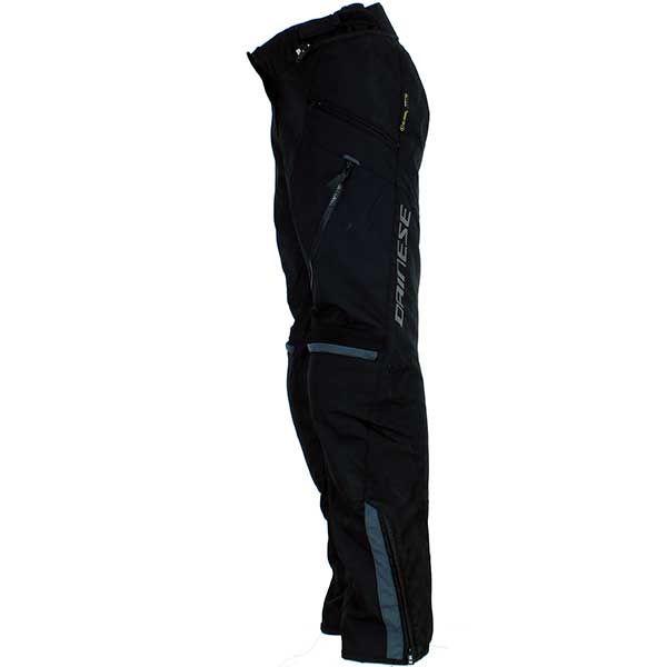 Pantalon Dainese Tempest 2 D-Dry Lady Negro Ebony