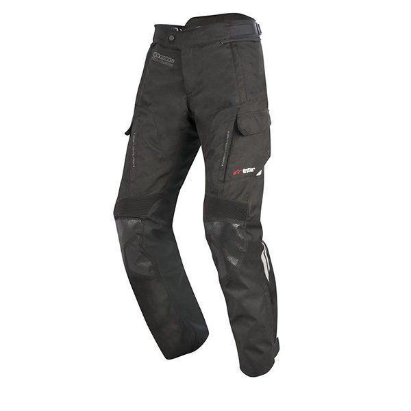 Pantalon Alpinestars Andes V2 Drystar Negro