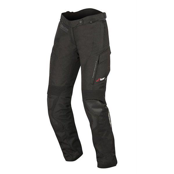 Pantalon Alpinestars Andes V2 Drystar Stella Negro