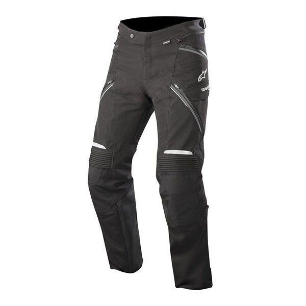 Pantalon Alpinestars Big Sur Goretex negro