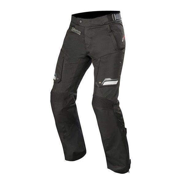 Pantalon Alpinestars Bogota V2 Drystar negro