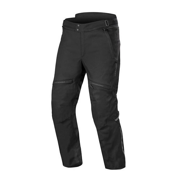 Pantalon Alpinestars Distance Drystar Negro