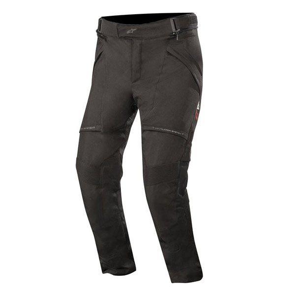 Pantalon Alpinestars Streetwise Drystar negro