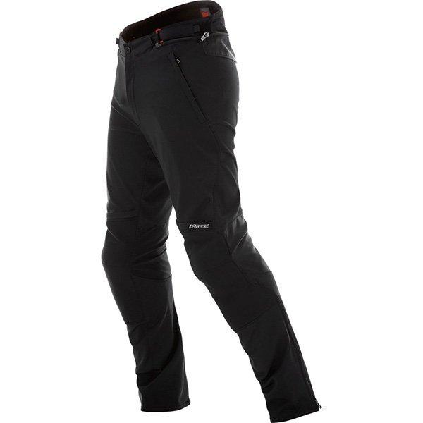 Pantalon Dainese New Drake Air Tex Negro