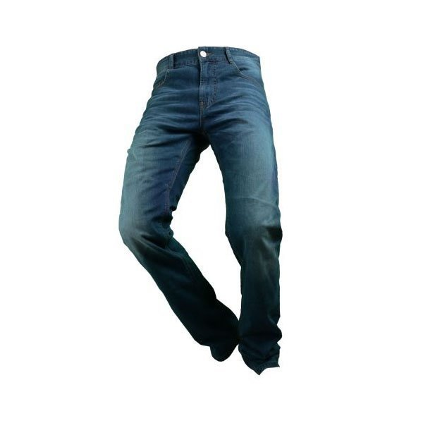 Pantalon Jeans Overlap Street Dirt