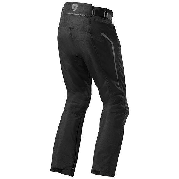 Pantalon Revit Factor 3 Negro1