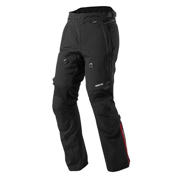 Pantalon Revit Poseidon GTX Negro