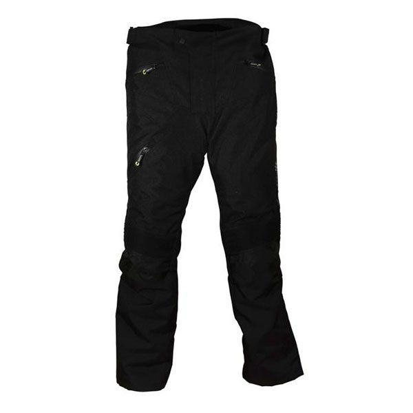 Pantalon Unik Touring TP-01 Negro