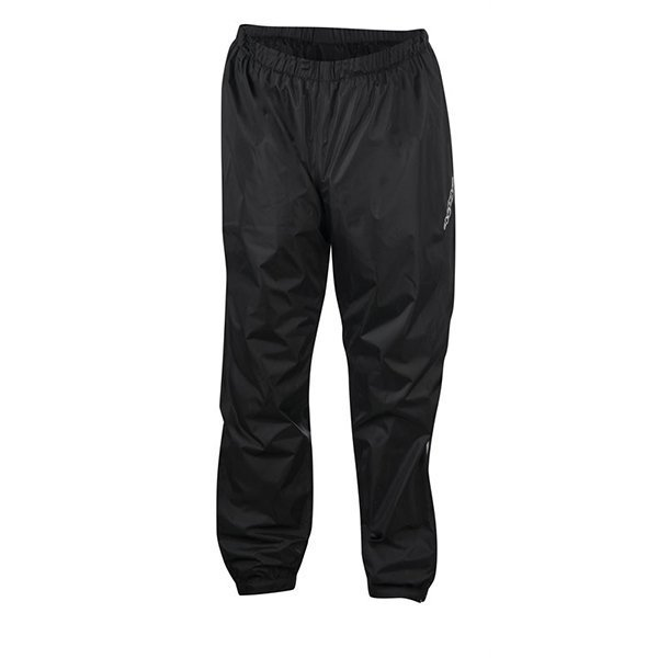 Pantalon de lluvia Alpinestars Hurricane Negro