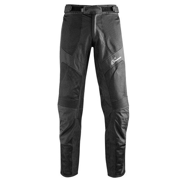 Pantalones Ramsey Acerbis Negros