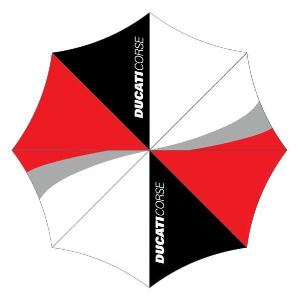 Paragüas Ducati