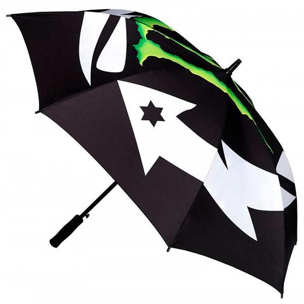 Paraguas Jorge Lorenzo Monster