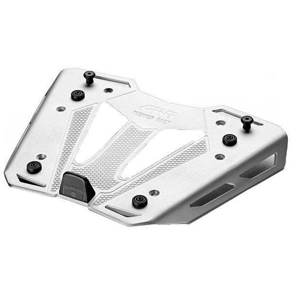 Parrilla Givi Monokey aluminio M8A