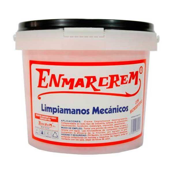Pasta lavamanos Enmarcrem 5Kg
