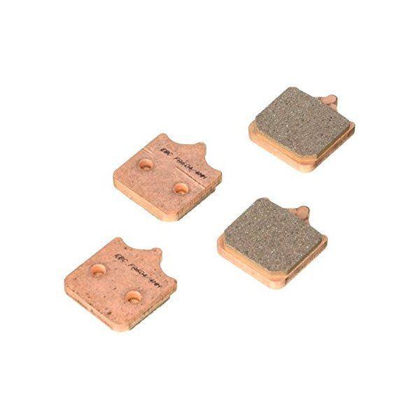 Pastillas de freno EBC FA604-4HH