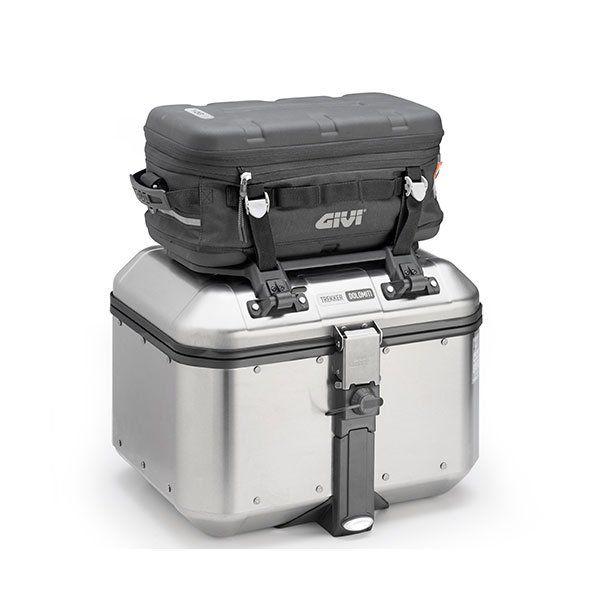 Portaequipajes Givi E165 para maletas Dolomiti