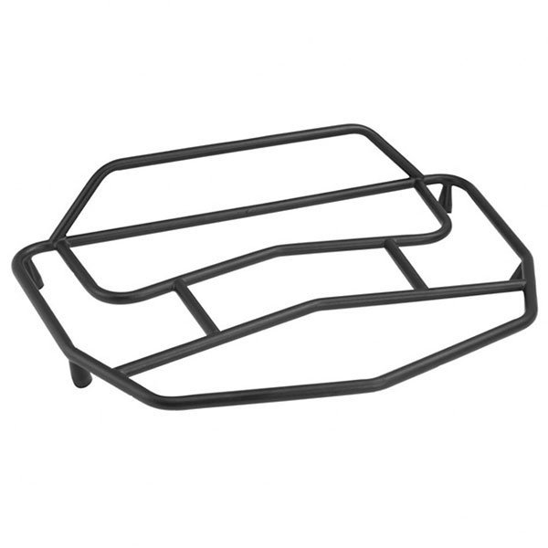 Portaequipajes superior negro E96B para Maxia 3