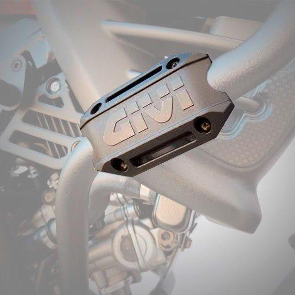 Protector para Defensas Motor Givi Z2159R