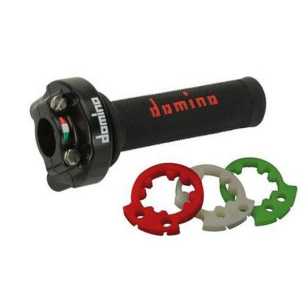 Puño Gas Rapido Domino XM2-1