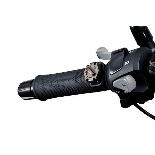 Puños Calefactables Daytona 25.4mm 3 Niveles