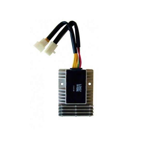 Regulador de corriente para Kymco de 25A
