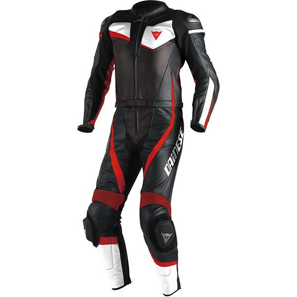 Mono Dainese Veloster 2P Ng/Bl/Rj2