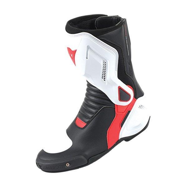 Botas Dainese Nexus Negro/Blanco/Rojo