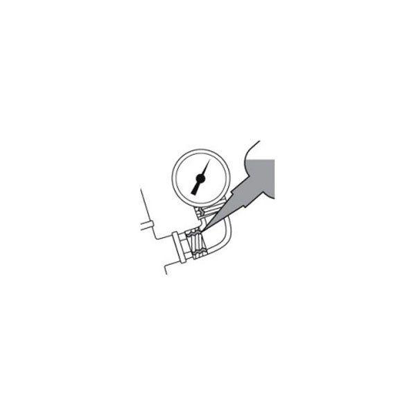 Sellador de roscas Resistencia Baja Beta 9811L 20